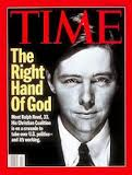 Ralph Reed Time Cover